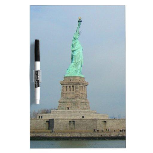 New York City que sorprende Tableros Blancos