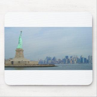 New York City que sorprende Tapete De Ratones