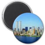 New York City recordaba el imán 2