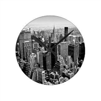 New York City Relojes