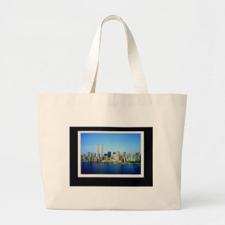 New York City Remembered Canvas Tote Bag
