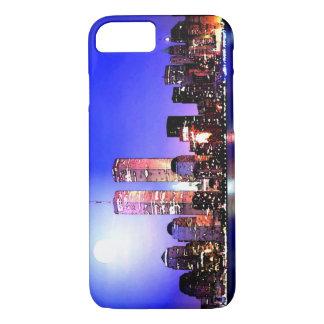 New York City Retro iPhone 7 Case