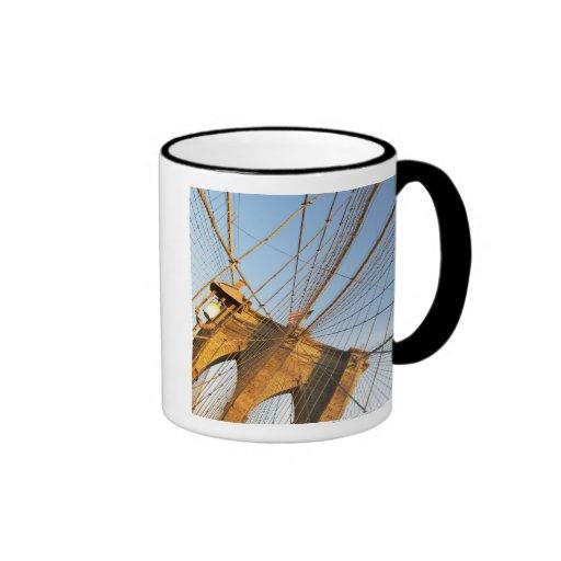 New York City Ringer Mug