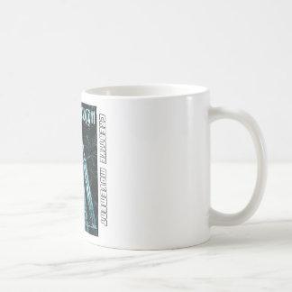 New York City Rockefeller Center Tree Coffee Mug