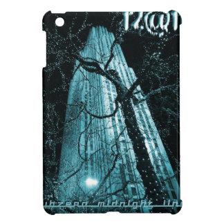 New York City Rockefeller Center Tree iPad Mini Covers