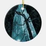New York City Rockefeller Center Tree Christmas Tree Ornament