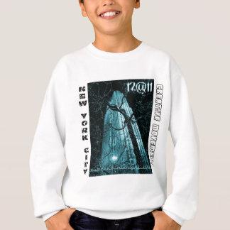 New York City Rockefeller Center Tree Sweatshirt