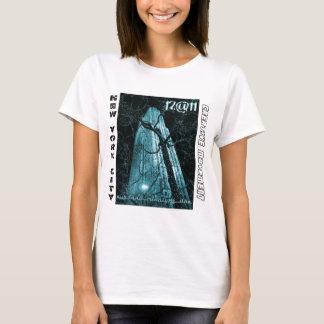 New York City Rockefeller Center Tree T-Shirt