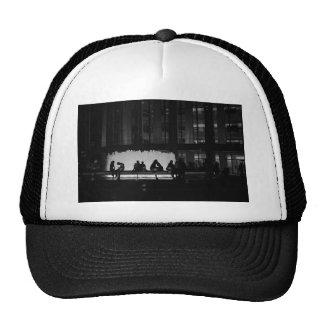 New York City Romance Mesh Hats