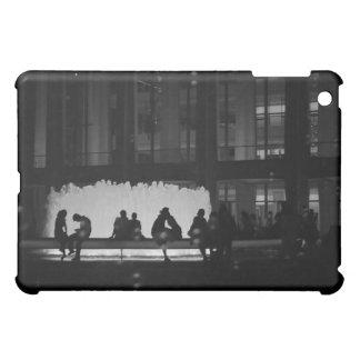 New York City Romance iPad Mini Cases