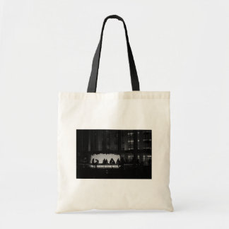 New York City Romance Tote Bag