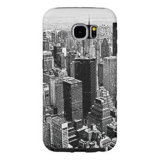 New York City Samsung Galaxy S6 Case