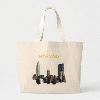 New York City Scape Bag