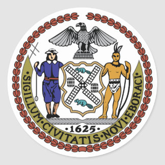New York City Seal