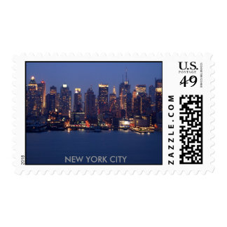 New York City Sellos