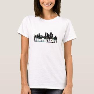 New York City Sequin T-Shirt