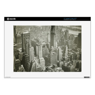 New York City Skin For Laptop