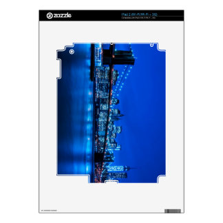 New York City Skin For The iPad 2
