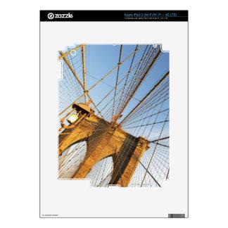 New York City Skin For iPad 3