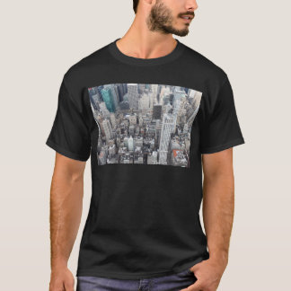New York City Sky Scrapers T-Shirt