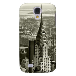 New York City Skyline Samsung Galaxy S4 Cover