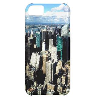 New York City Skyline Case For iPhone 5C