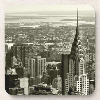 New York City Skyline Coaster
