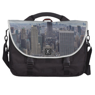 New York City Skyline Empire State Building NYC Laptop Computer Bag