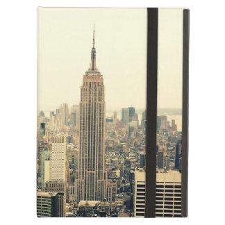 New York City Skyline iPad Air Cases