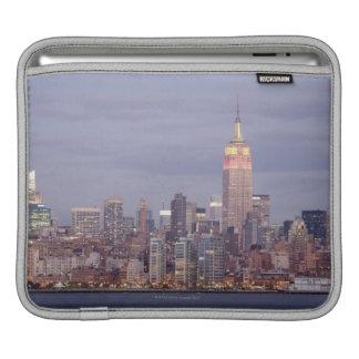 New York City Skyline iPad Sleeve