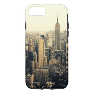 New York City Skyline iPhone 7 Case