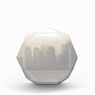 New York City Skyline NYC Gifts Acrylic Award