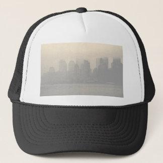 New York City Skyline NYC Gifts Trucker Hat
