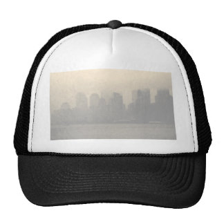 New York City Skyline NYC Gifts Trucker Hat