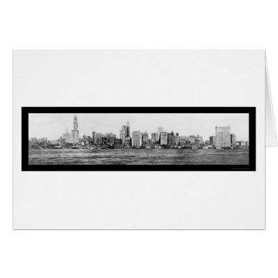 new york city skyline. New York City Skyline Photo