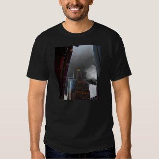 New York City Skyline scenes tshirts