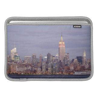 New York City Skyline Sleeve For MacBook Air
