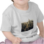 New York City Skyline T Shirts