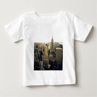 New York City Skyline Shirts