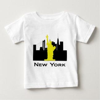 New York City Skyline Shirt