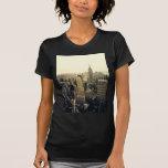 New York City Skyline Tshirts