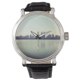 New York City Skyline Watch