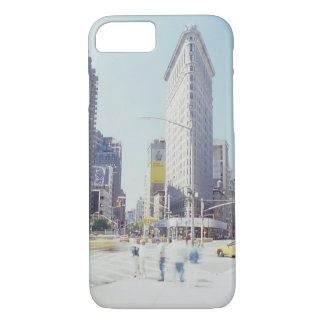 New York City smartphone case - iPhone 7