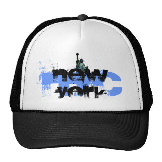 New York City Statue of Liberty Hat