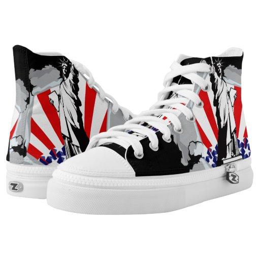 Zipz Shoes New York