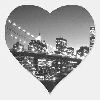 New York Cİty Stickers