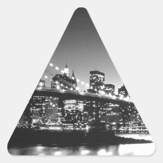 New York Cİty Sticker
