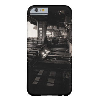 New York City Street Barely There iPhone 6 Case