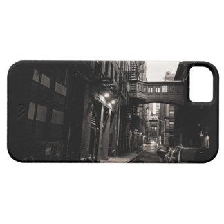 New York City Street iPhone SE/5/5s Case