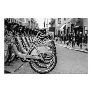 New York City Street Photo